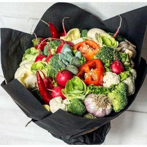 Первый овощной